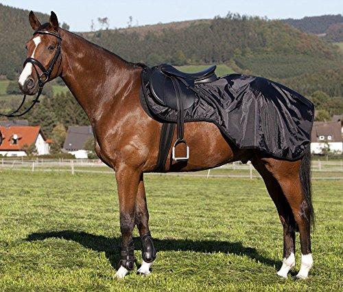 PFIFF, 100247, sprei, nierdeken, paardendeken, fleecevoering, full/warm bloed