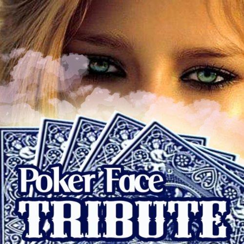 Amazon Com Poker Face Lady Gaga Salute Poker Faces Mp3 Downloads