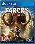 Far Cry Primal...