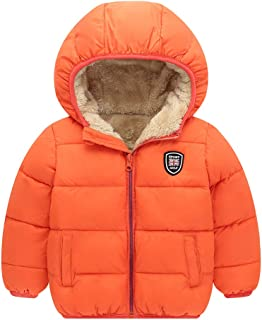 warm jacket toddler