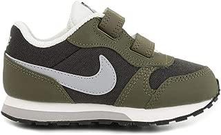 Compre Zapatillas casual de bebésniños Rival TDV Nike Gris