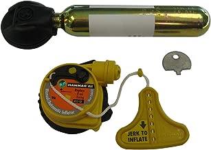 Best mustang hydrostatic inflator rearming kit Reviews