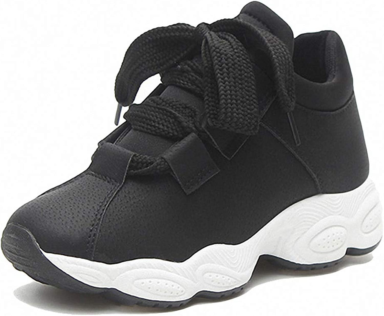 04432adac61a5 Fashion Sneaker,Lightweight Walking Casual Workout Sneakers Women ...