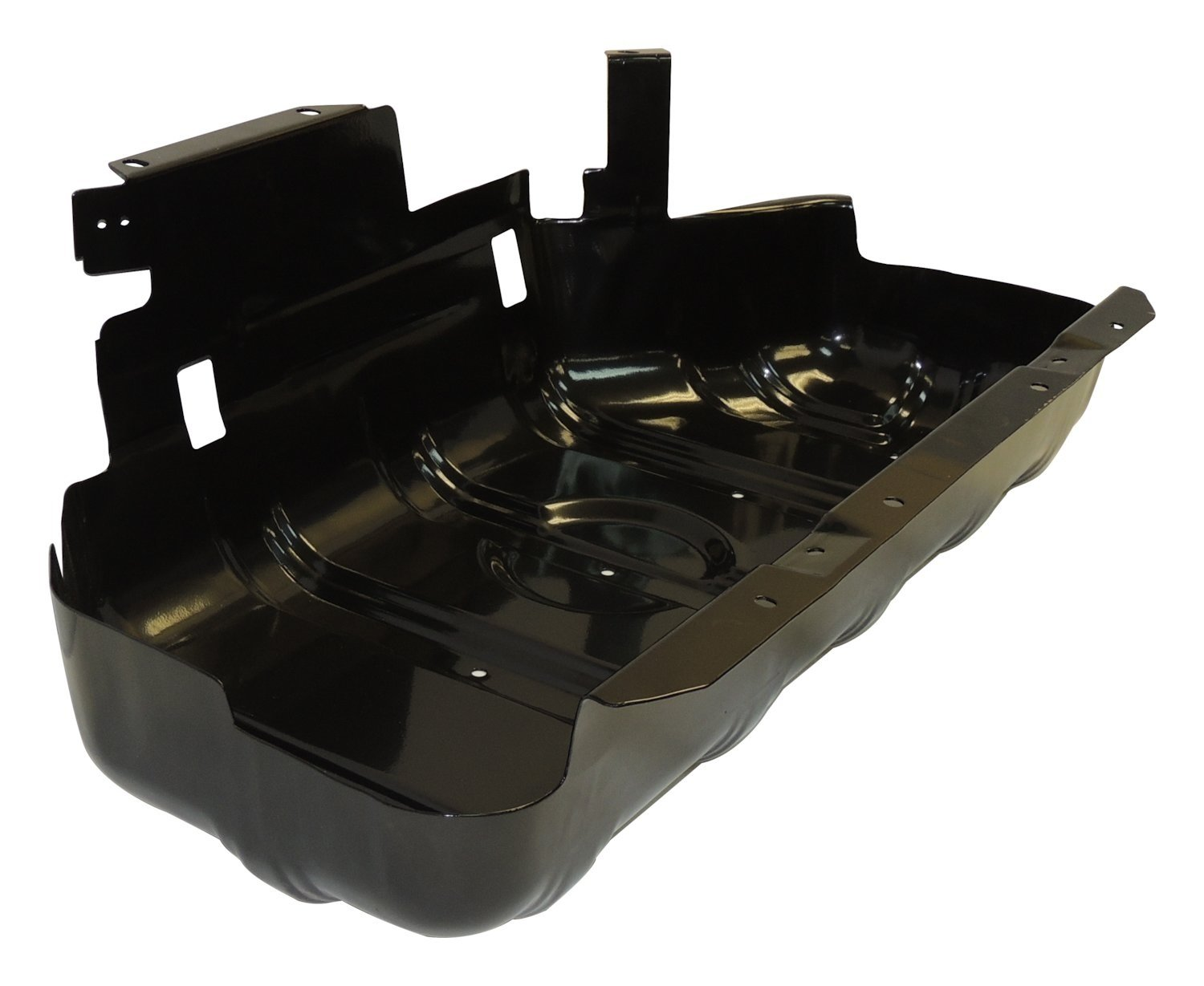 Crown Automotive 52100219AB Fuel Tank Skid Plate