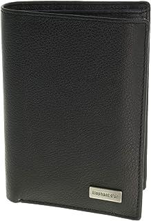 Portefeuille Rose Porte-cartes cuir de vachette Eléphant d'Or 5935