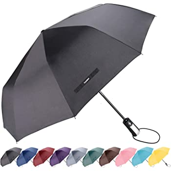 Sun Umbrella Multi Umbrella Men//Women Windproof TravelUmbrella ravel Umbrellas for 8 Rib Reinforced Windproof Frame Slip-Proof Handle for Easy Carry Hit cloth Portable Umbrella Lightweight Umbrella