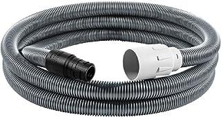 Festool - Manguera de aspiración (27 mm de diámetro, 3.5 m