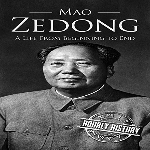 Mao Zedong: A Life from Beginning to End audiobook cover art