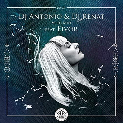 Dj Antonio & DJ Renat feat. Eivor