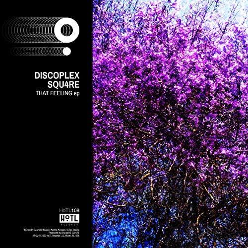 Discoplex & Squ4re