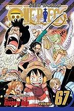 One Piece Volume 67 [Idioma Inglés]