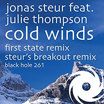 Cold Winds (Remixes)