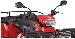 New OEM Polaris Mounted ATV Mirrors Left & Right Set 2011 2012 Polaris Sportsman 90 400 500 550 700 800 850 2877222