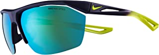 Nike EV0982-015 Tailwind M Sunglasses Gridiron Frame Color, Deep Green Lens Tint