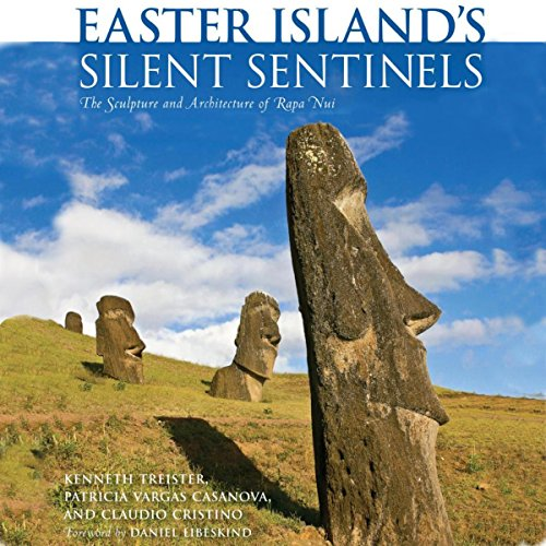 Easter Island's Silent Sentinels cover art