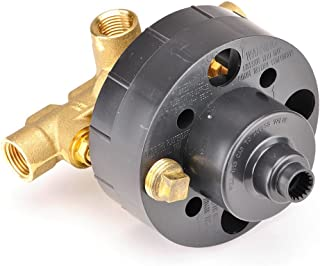 American Standard R115SS15SS Pressure Balance Rough Valve Body Female Thread I.P.S Inlets/Outlets with Screwdriver Stops