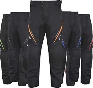 All Season Motorcycle Pants Men Motocross Offroad...