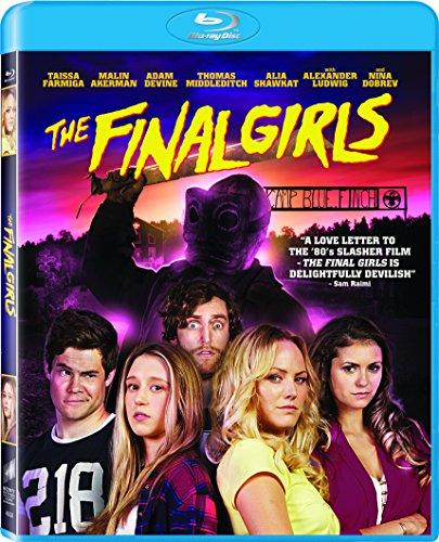 The Final Girls [Blu-ray]