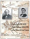 CRÓNICAS URBANAS DE HISTORIA NATURAL.: CHARLES LYELL Y PEDRO MAFFIOTTE EN LAS PALMAS DE GRAN CANARIA.