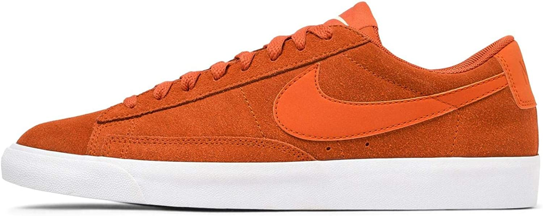 Nike Blazer Low Suede Mens Aj9516-800