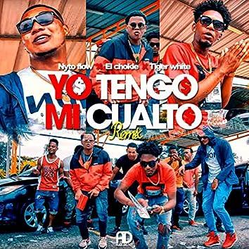 Yo Tengo Mi Cualto (feat. Chokle & Tiger White)
