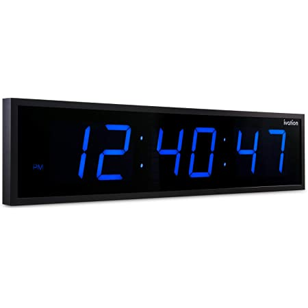 Details about  /LED Clock Water scooter LED Light Vinyl Record Wall Clock LED Wall Clock 1836
