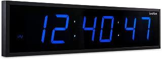 Best digital gym wall clock Reviews