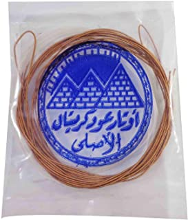 Egyptian Professional 10 Oud Strings Strings Guitar Copper Plated Wound Nylon oud