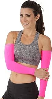 spandex arm sleeves