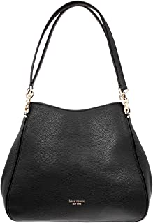 Kate Spade Shoulder Bag for Women- Black