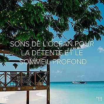 """!!!"""" Ocean Sounds Pour Détente & Sommeil Profond""""!!!"""