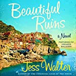 Beautiful Ruins                   By:                                                                                                                                 Jess Walter                               Narrated by:                                                                                                                                 Edoardo Ballerini                      Length: 12 hrs and 53 mins     11,034 ratings     Overall 4.0