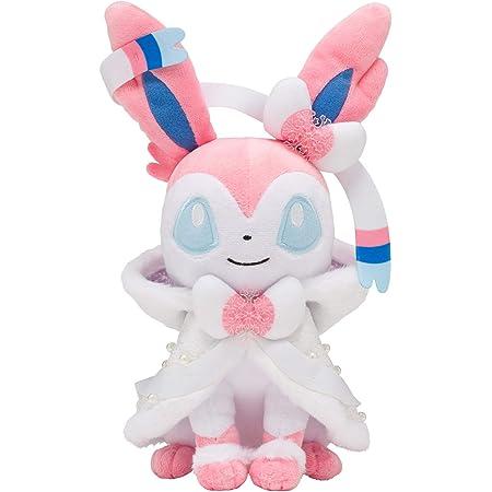 ポケモンセンターオリジナル ぬいぐるみ ニンフィアサンタ Pokémon Frosty Christmas