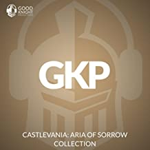 Castlevania: Aria Of Sorrow Collection