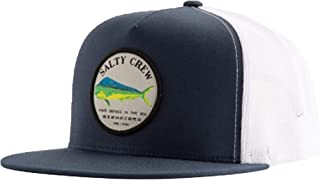 Salty Crew Men's Dos Mahi Trucker Hat