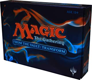 From the Vault: Transform - Box Set
