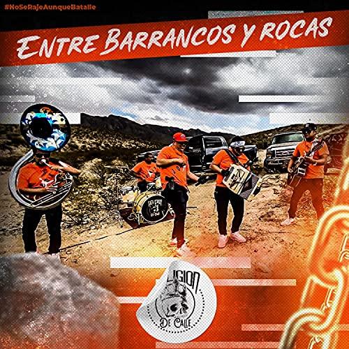 Entre Barrancos y Rocas