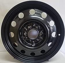 18 x 7.5 wheels