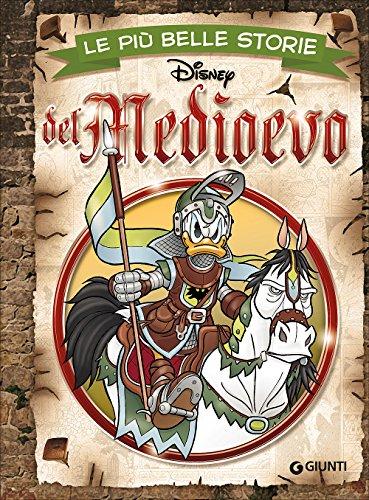 Le più belle storie del Medioevo: 1