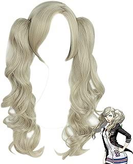 Akira Kurusu Ren Amamiya Joker Cosplay wig Xcoser Persona 5 Hair for Men