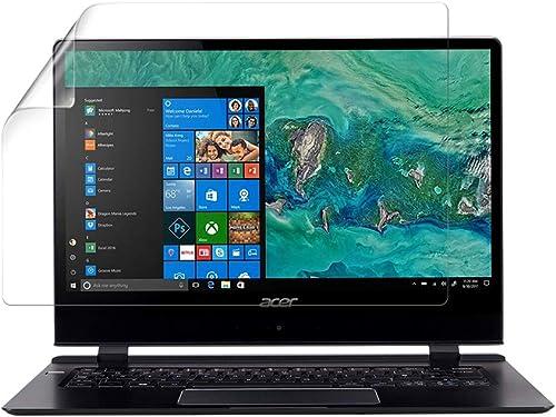 Celicious Vivid Plus Leichte entspiegelte Bildschirmschutzfolie kompatibel mit dem Acer Swift 7 SF714 51T 2er Pack