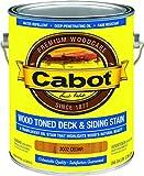 GAL Cedar DK Tone Stain (Pack of 4)