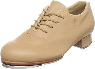Bloch Dance Girl's Tap-Flex Tap Shoe