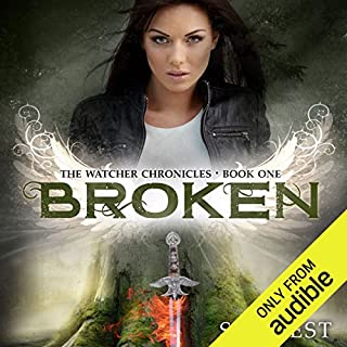Broken                   By:                                                                                                                                 S.J. West                               Narrated by:                                                                                                                                 Brittany Pressley                      Length: 8 hrs and 43 mins     532 ratings     Overall 4.5