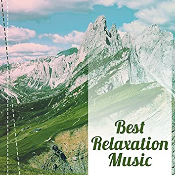 Best Relaxation Music – Peaceful Nature Sounds to Rest, Relief, Zen, Soothing Water, Melodies to Calm Down, Deep Sleep