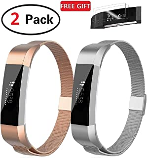 Best fitbit hr 2 band replacement Reviews