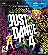 M Just Dance 4