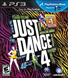 Ubisoft Just Dance 4, PS3 - Juego (PS3, PlayStation 3, Dance, RP...