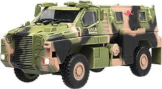 ドラゴン 1/72 オーストラリア陸軍 ブッシュマスター 防護機動車 プラモデル DR7699