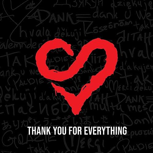 Thank You For Everything by Sunrise Avenue on Amazon Music - Amazon.com